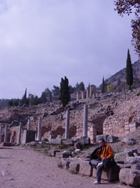 ancient greece - roman agora